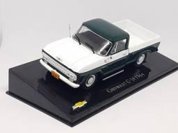 Miniatura picape Chevrolet C-14 1964