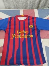 Camisa fc Barcelona