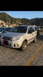 Ford Ecosport 2009 freestyle 2.0