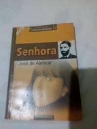 Senhora - José de Alencar (Livro)