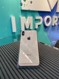 iPhone XS Max 256GB Gold - Seminovo (3 meses de garantia da loja)