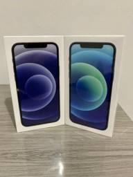 IPhone 12 64Gb Novo Lacrado