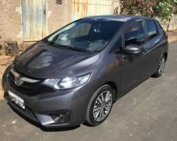 Honda FIT 1.5 Flex CVT Automático Completo! Muito novo!!!