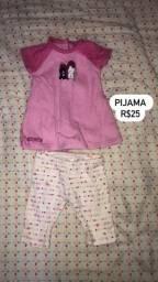 Pijama American Girl