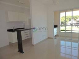 Apartamento com 1 dormitório para alugar, 43 m² - Nova Aliança - Ribeirão Preto / SP