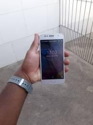Moto G5s 32 GB biometria