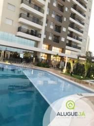 Edifício Alvorada, apartamento 02 quartos, próximo ao Shopping Pantanal, Cuiabá/MT