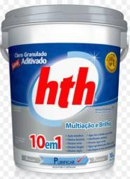 Balde HTH 5kg