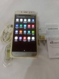 Vende-se Samsung Galaxy j7 Pro funcionando 100%