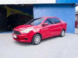 Ford Ka Sedan 1.5 - 2015