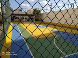 Apt. de 3/4 com Área Ampla no Cond. Terra Brasilis   Andar Alto   Padrão Elevado!!