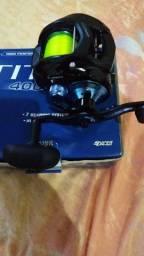 Carretinha Perfil Baixo Mariner Sport Titan Sw400