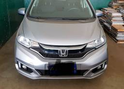 Vendo Honda Fit ano 2018 Automático completo