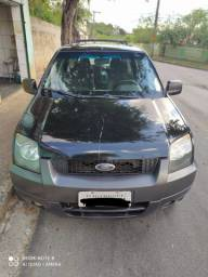 Ford Ecosport XLS 1.6 Flex 2007/2007