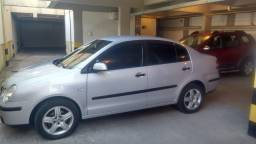 BARBADA!!! 17.500 Polo sedan 1.6 flex