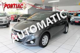 Hyundai HB20 1.6 Comfort Plus AT 2013