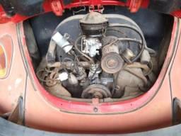 Fusca 1972 motor 1500