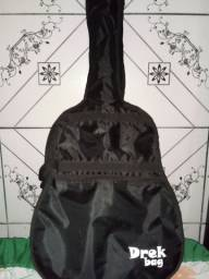 Violão geanini folk