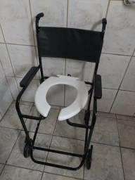 Cadeira de banho ( corumbá)