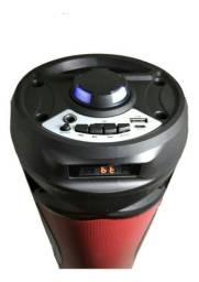 Caixa de Som TORRE IF4201 Bluetooth