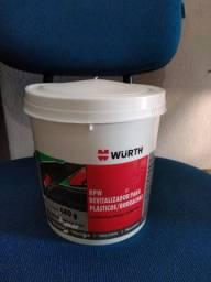 Revitalizador Para Plástico / Borracha ( Wurth)