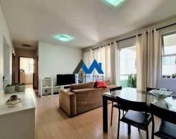 Título do anúncio: Apartamento à venda com 3 dormitórios em Santa efigênia, Belo horizonte cod:ALM1765