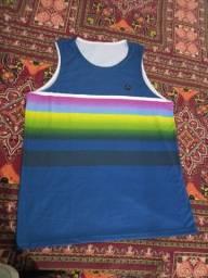 Camisa da marca Maresia