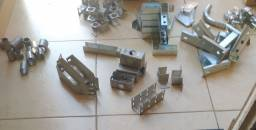 Título do anúncio: Acessórios para eletrocalha 50mm R$250,00