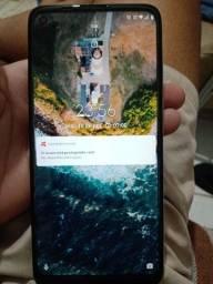 Motorola G8 novo zero
