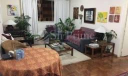 Apartamento à venda em Moema, 111 m² por R$ 1.030.000,00 - Moema - São Paulo/SP