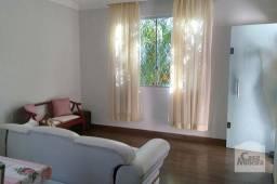 Casa à venda com 3 dormitórios em Alípio de melo, Belo horizonte cod:325893
