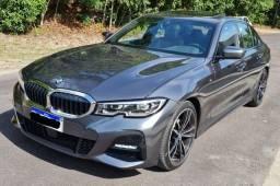 BMW 320 M Sport 4.000km