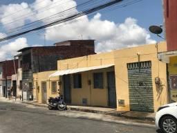 5 casas no Álvaro Weyne