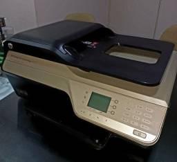 Título do anúncio: Impressora Multifuncional HP DJ Ink Advantage 4625<br><br>