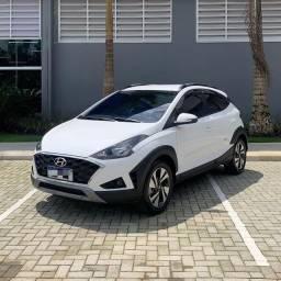 Título do anúncio: Hyundai HB20X  EVOLUTION 1.6 FLEX 16V  FLEX AUTOMÁTICO
