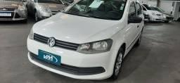Título do anúncio: A VM Veículos vende Volkswagen Gol G 6 1.0 2013 completo