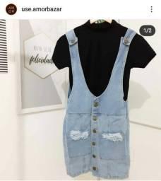 Salopete jeans p