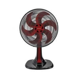 Semana do Consumidor *** Ventilador Osc Mesa Turbo 6P 30cm 127V Premium