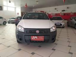 Fiat Strada Hard Working CS 1.4