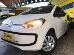 VW - Up! Take 2016 - 2 portas Impecável