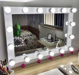 Espelho Camarim Completo