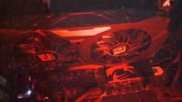 Rx580 Power Color 8GB  256Bits Em Curitiba
