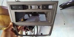 Moldura do painel do gol g5, e lanterna da Saveiro