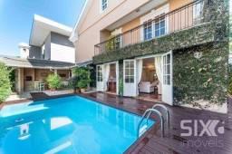 Casa no condominio Villa Rica com 4 suítes à venda nos Estados em Balneário Camboriú/SC