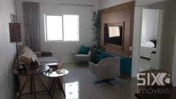 Apartamento com 2 dormitórios à venda, 115 m² por R$ 995.000,00 - Pioneiros - Balneário Ca