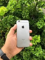 iPhone 6s 32gb bateria 100%