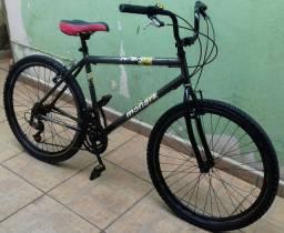 "Bicicleta Mountain Bike Monark original ' Relíquia "" 1995"
