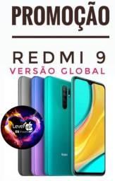 Receba seu Xiaomi Hoje! Redmi 9 ..Novo Lacrado com garantia!