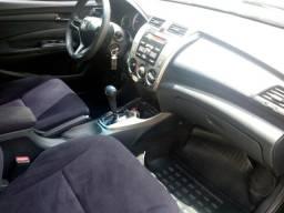Título do anúncio: Honda City LX automático