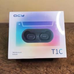 Fone de Ouvido Bluetooth Qcy T1c Lacrado